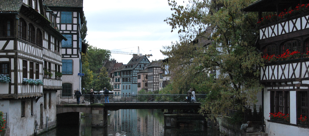 Strasbourg: Walking, eating, drinking…. and eating AGAIN?!?