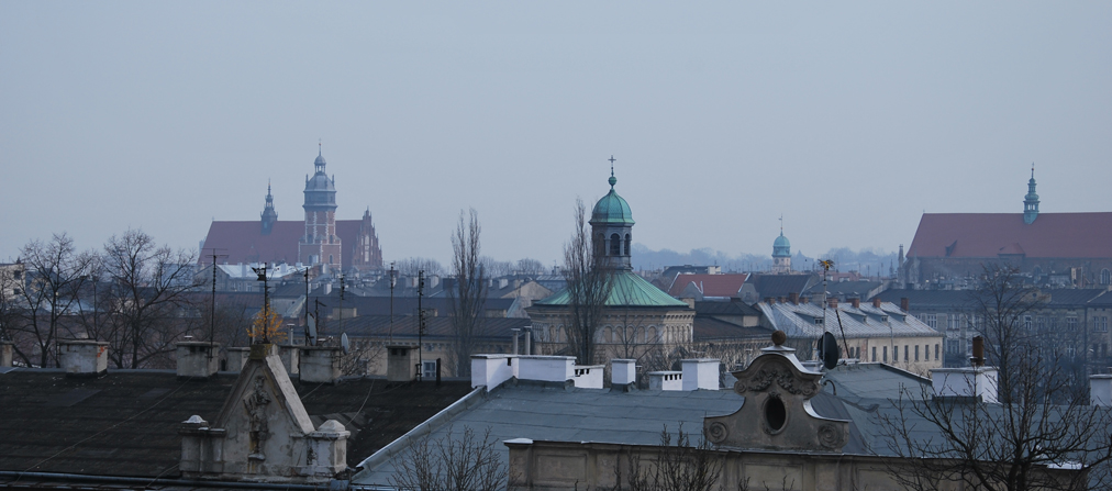 Cracow and Auschwitz