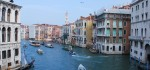 Venice: bridges, water and walking